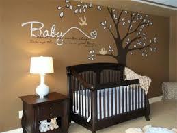 décoration chambre de bébé déco murale chambre bébé unique chambre bebe deco murale visuel 6