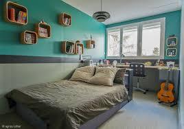 chambre ado fille bleu charming peinture bleu chambre ado vue fen tre fresh at parentale