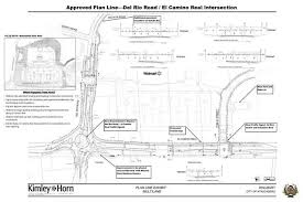 Walmart Floor Plan Wal Mart Submits Development Plans In Atascadero The Tribune