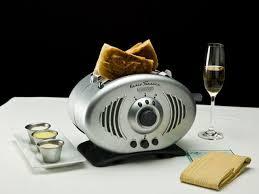 Extreme Toaster Miami U0027s Most Extreme Dining Zagat