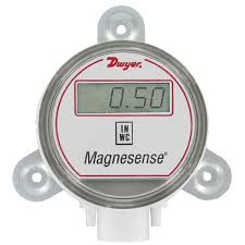 series ms magnesense differential pressure transmitter is