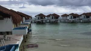 review of eldorado maroma palafitos overwater bungalows youtube