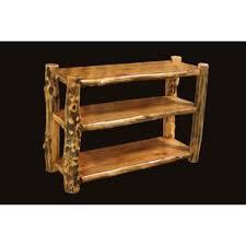 Aspen Bookcase Aspen Home Furniture Wayfair