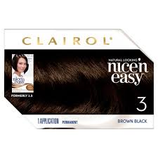 hair cor for 66 year old women clairol nice n easy hair color target