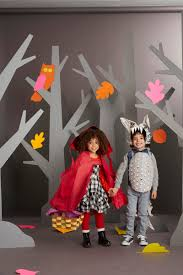 little red riding hood halloween costume toddler homemade storybook character costumes parents