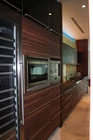 Modern Kitchen Cabinets Los Angeles How To Repaint Kitchen Cabinets Without Sanding Home Hold Design