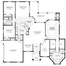 surprising ideas home design floor plan small house 3d modern