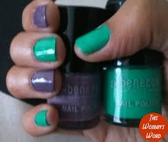 this woman u0027s word top 5 u00275 free u0027 nail polish brands worthy of