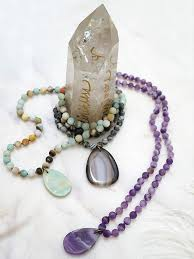 amethyst necklace images Surrender necklace shop energy muse 39 s agate necklaces jpg