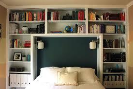 Queen Headboard Bookcase Bookcase Bookcase Headboard Queen Ikea King Size Bookcase