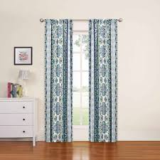 Walmart Navy Blue Curtains by Curtain Magnificent Room Darkening Curtains For Appealing Home