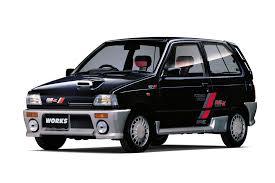 suzuki alto works suzuki sport limited cars pinterest suzuki