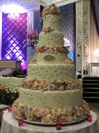 wedding cake jakarta harga wedding cakes amazing wedding cake bali look charming and