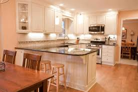 kitchen fabulous white traditional nice l shape cabinet nice