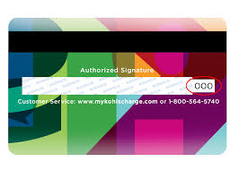 Kohls Crib Mattress by Kohl U0027s Charge Security Code Changes