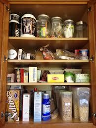 Kitchen Shelf Organization Ideas Organization Kitchen Organizers Pantry Best Organized Pantry