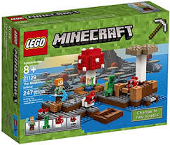 amazon black friday lego sales lego minecraft five new sets available best prices