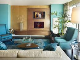 Turquoise Living Room Decor Color Trends At High Point Market Hgtv U0027s Decorating U0026 Design