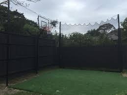 residential netting