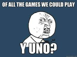Why U No Meme - lol y u no y uno meme xd by lpawesome on deviantart