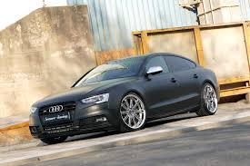 audi a7 modified audi modified autos world blog