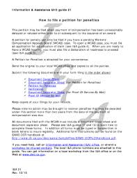 i 130 and i 485 cover letter sample edit online fill print