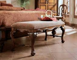 Benches For Foot Of Bed Luxurious Bed Benches For Creating Extra Place In Your Bedroom