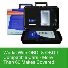 carecar aet i retail obd scan tool all system adaptation actuation