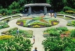 Michigan Botanical Gardens Employee Benefits Of Michigan