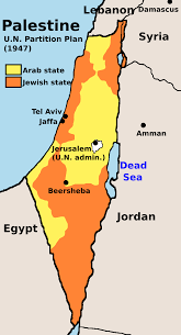 is israel opposed to the formation of a palestinian state if so