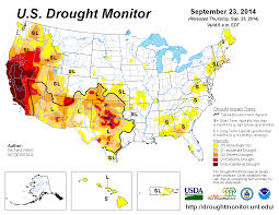 california drought map january 2016 drought water management and business risk commentary and