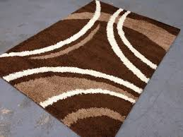 Modern Round Rugs by Decor Enchanting Wood Area Rug Flooring Decorations With Modern