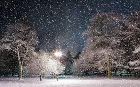 falling snowflake christmas lights free snowflakes falling wallpaper 1920x1200 30311