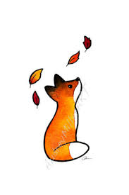 best 25 watercolor fox tattoos ideas on pinterest watercolor