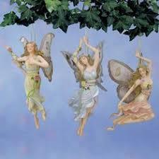 garden fairies ornaments series 2 set of 2 bradford
