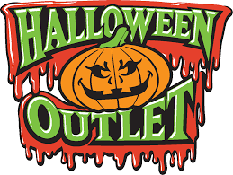 halloween outlet we sell fright right