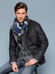 steinbock country style jacket anthracite