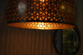 moroccan ceiling light fixtures moroccan marrakesh ceiling pendant light by made with love designs
