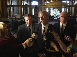 reaction mixed on rauner death penalty plan govt and politics