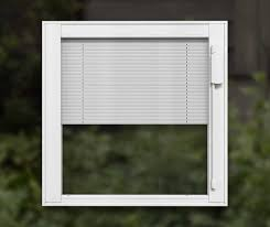 blinds between glass keep rooms cool reduce damage