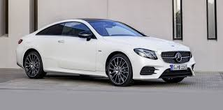mercedes e300 price 2017 mercedes e class coupe pricing and specs