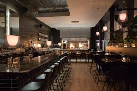 Kendall College Dining Room by In The Kitchen With Chef John Manion Of El Che Bar Diningout Chicago