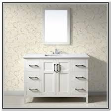 Overstock Bathroom Vanities Cabinets Overstock Bathroom Vanities Cabinets Home Design Ideas