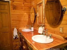 rustic cabin bathroom ideas bathroom rustic cabin bathroom ideas cottage vanity designs