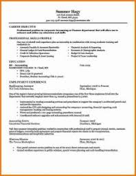 How To Type A Resume For A Job by Examples Of Resumes Best Resume Samples For Freshers Job Within
