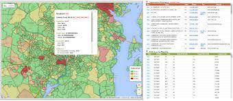 Oogle Map Cognos Bi With Google Maps Ibm Cognos U0026 Big Data Solutions Techd