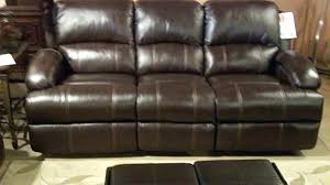 Power Reclining Sofas And Loveseats by Costco Leather Reclining Sofa In Store Power Sofas And Loveseats