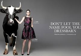 dressbarn shoots for image upgrade with fall ad campaign starring