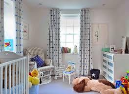 voilage pour chambre bébé rideau pour bebe garcon chambre bebe garcon