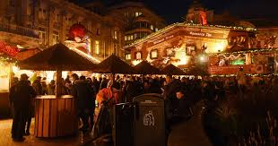 birmingham german market 2017 dates opening times and